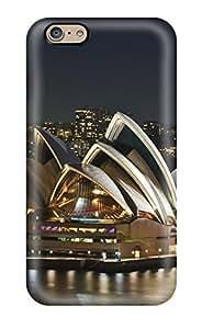 Fashionable MVBArvD2889gjxPU Iphone 6 Case Cover For Sydney Opera House 2011 Protective Case