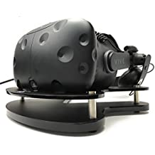 TreeCloud 9 Mindstand 4 | HTC Vive Headset Display Stand & Holder | HTC Vive VR Accessories | Patents Pending