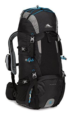 High Sierra Hawk Frame Pack product image