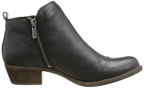Black Brand Boot Basel Lucky Women's 03 FnIpxxYw