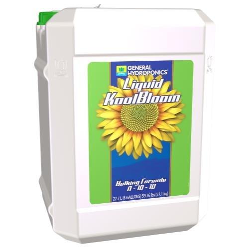 Koolbloom Liquid (GH Liquid KoolBloom 6 Gallon)
