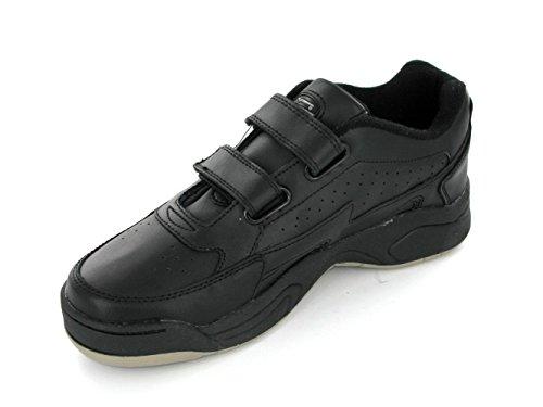 UK Distributors , Herren Sneaker Schwarz