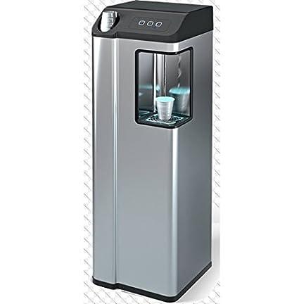 Enfriador a red idrica Agua Ambiente fría gasata cosmetal aquality 28lt