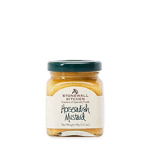 Which are the best horseradish jam available in 2019?
