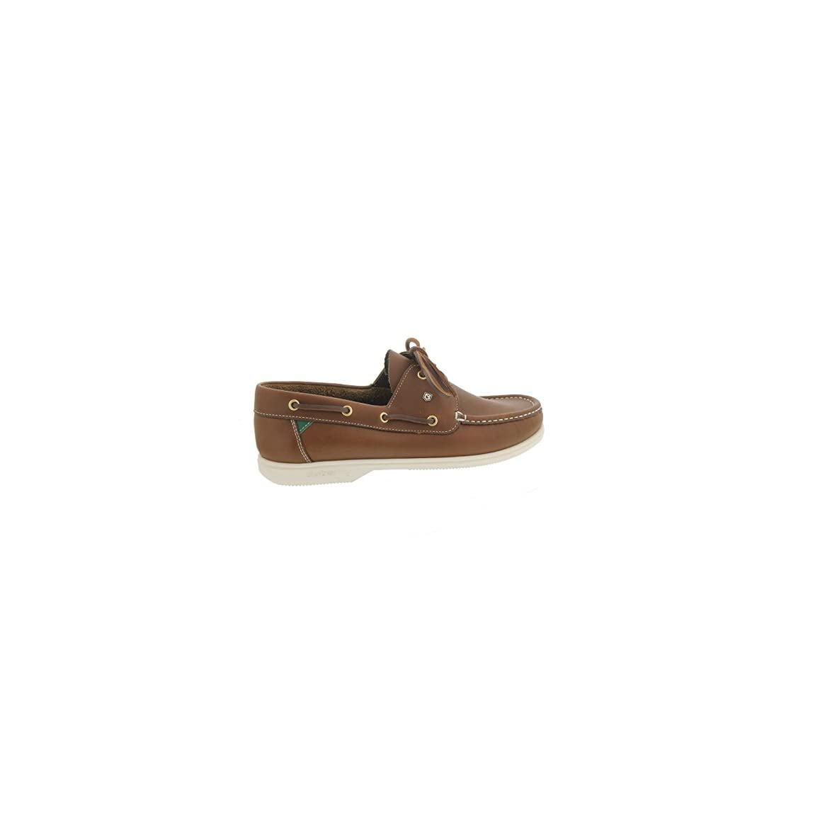 333102 Brown Strisce Ammiraglio Dubarry Leather