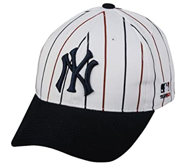 Amazon.com: New York Yankees adulto Cooperstown Throwback ...