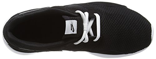 Nike Kaishi (GS) Zapatillas de running, Niños Negro / Blanco (Black / White)