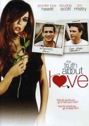 (The Truth About Love)