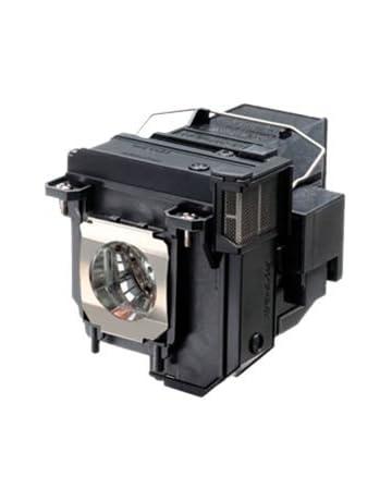 Elettronica Lampada di ricambio per proiettore con alloggiamento per EMP-83C/EMP-83/EMP-822H/EMP-822/EMP-410We/EMP-410W/EX90/PowerLite 400W/PowerLite 410W/PowerLite 83+/EMP-400W/EB-410W/EB-140W Chaowei EP42