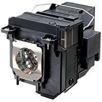 Lamp module for EPSON EB-570/EB-575W/EB-575Wi projectors. Type = UHE. Power = 215 Watts. Lamp life (Hours) = 5000 STD/10