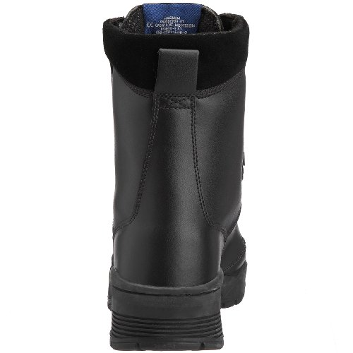 Sécurité Adulte Mixte Work Noir Protector Chaussures Magnum St Ppq7zWI