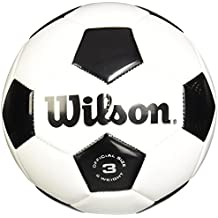 Balón de fútbol Wilson tradicionales