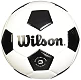 #3: Wilson Traditional Soccer Ball