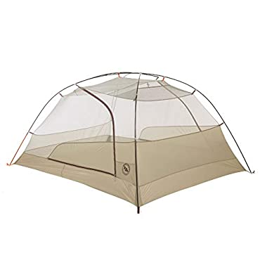 Big Agnes Copper Spur HV UL3 3 Person Backpacking Tent-Olive (THVCSG317)