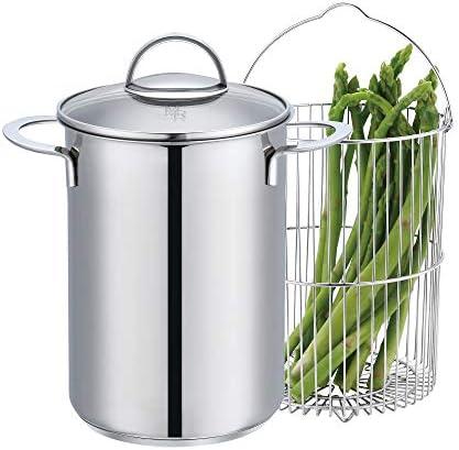 Mr Rudolf Stainless Vegetable Asparagus product image