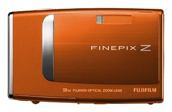 Fujifilm FinePix Z10FD Camera Driver