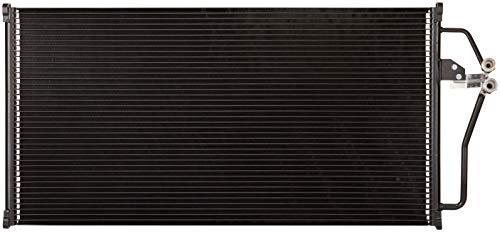 Spectra Premium 7-4549 A/C Condenser