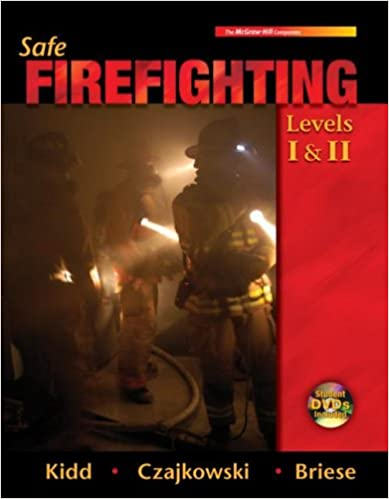 Safe Firefighting Levels I & II w/ Student DVD's & iPod DVD