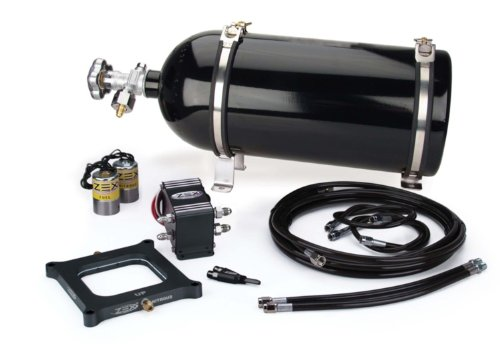 ZEX 82040B Nitrous Oxide Injection System Kit