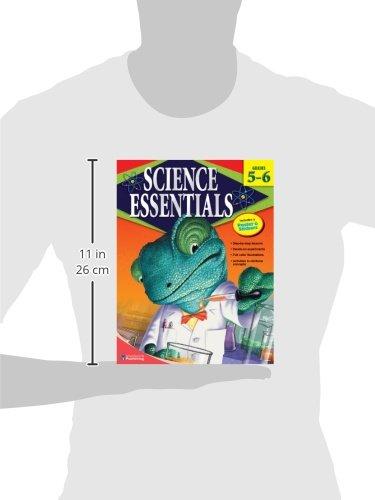 Science Essentials, Grades 5-6: School Specialty Publishing ...