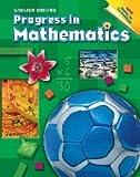 Progress In Mathematics Grade 3