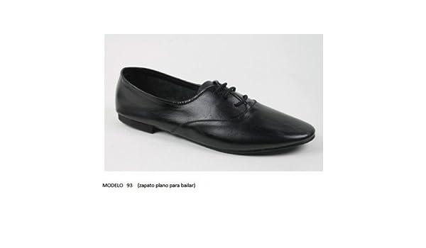Zapato Traje Regional Para Bailar: Amazon.es: Juguetes y juegos