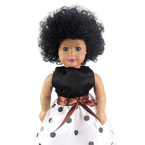 Baby Beehive Costume (STfantasy Doll Wig American Girl Barbie Baby BJD SD 7