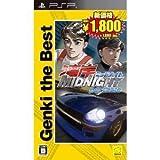 Genki Wangan Midnight Portable (Best Price) for PSP [Japan Import]