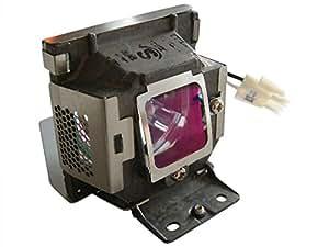 PHROG7 lampara de proyector para BENQ 5J.J0A05.001 - BENQ MP515, MP515 ST, MP515P, MP525, MP525P, MP525ST, MP526, MP575, MP576