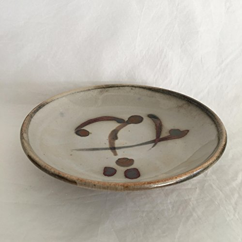 Handmade Ceramic Bowl, Shallow Bowl CTCJUL17SB5