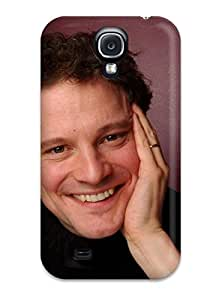 New Arrival Case Specially Design For Galaxy S4 (colin Firth )