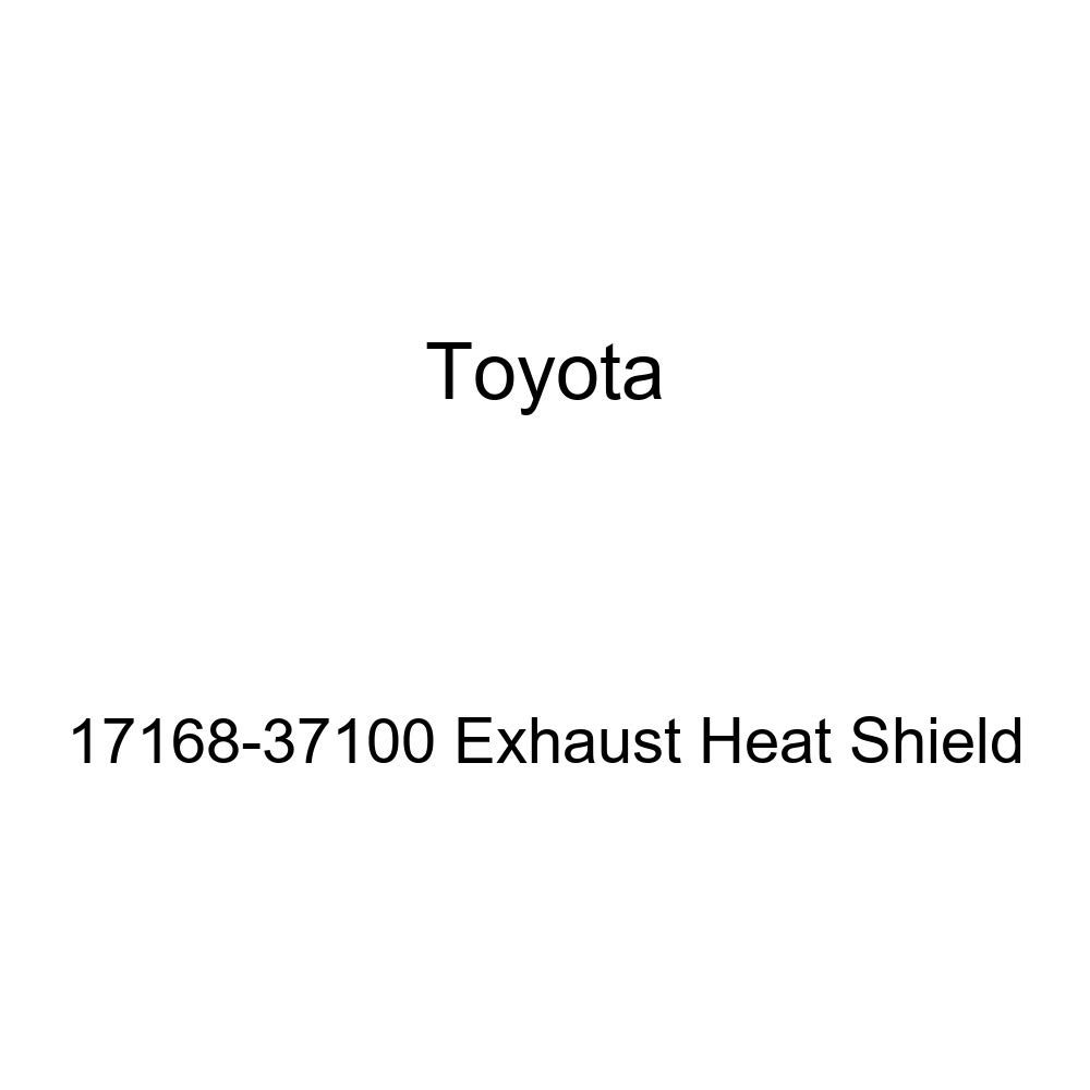 Toyota 17168-37100 Exhaust Heat Shield