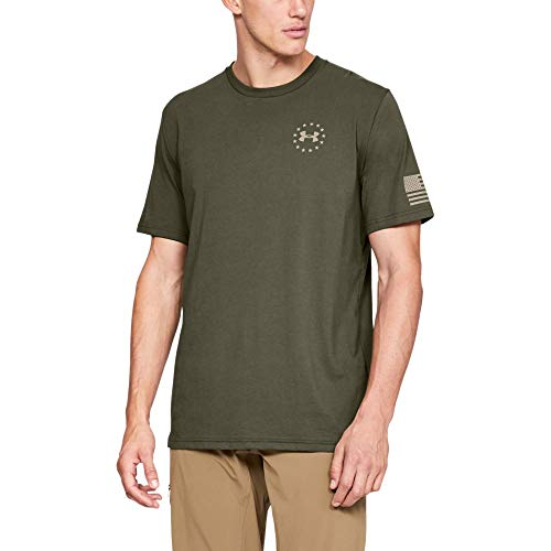 Under Armour Mens Freedom T Shirt product image