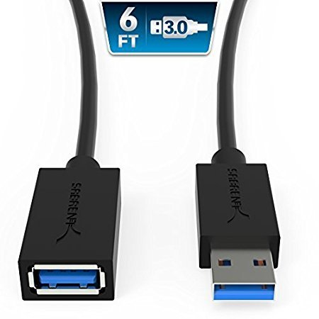 22awg usb 3 0 extension