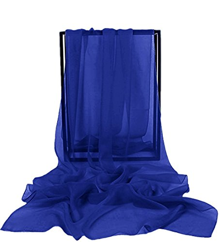 best accessories for a royal blue dress - 9
