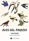 img - for Aves del para so book / textbook / text book
