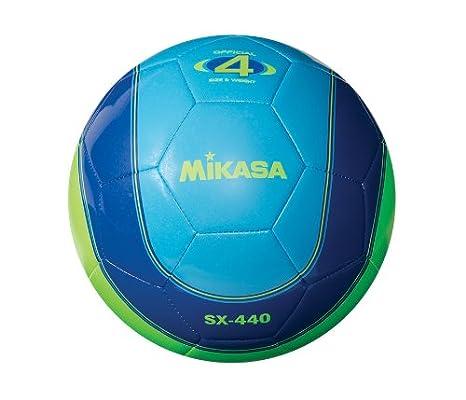 Mikasa D79 Varsity Series Club - Balón de fútbol: Amazon.es ...