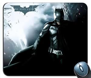 Custom Batman Dark Knight 01 Mouse Pad g4215 by runtopwell