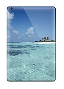 Best Special Design Back Maldives Holiday Phone Case Cover For Ipad Mini 8153990I15100079