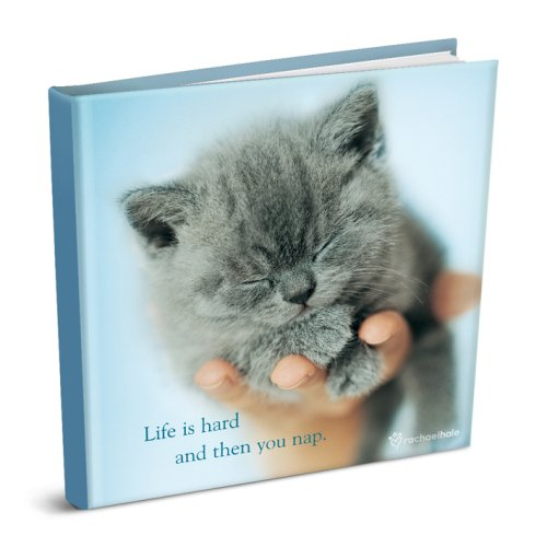 Download Life Is Hard and Then You Nap (Rachael Hale Giftbooks) pdf