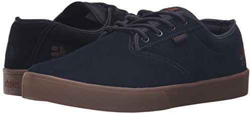 Etnies Jameson Sl, Color: Navy/Gum, Size: 45.5 EU / 11.5 US / 10.5 UK