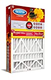 BestAir HW1625-11R Air Cleaning Furnace Filter, MERV 11, Removes Allergens & Contaminants, For Honeywell Models, 16' x 25' x 4', Single Pack