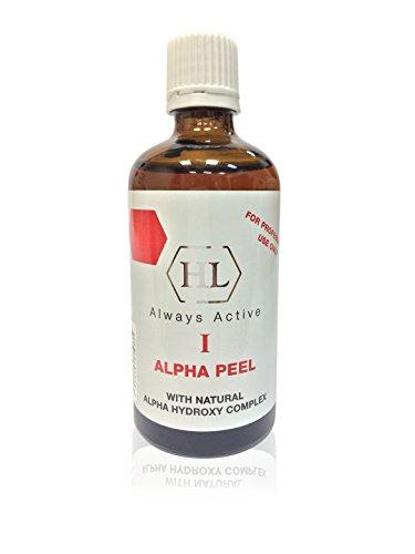 Holy Land Cosmetics Alpha Peel 1 100ml - Acid Rapid Exfoliator