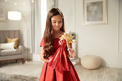 Barbie 2017 Holiday Doll Blonde Hair: Barbie 2017 Holiday Doll, Blonde Hair