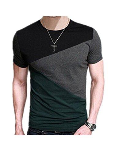 Robin Adult Womens Corset (Robin Santiago Men T Shirt Neck T-shirt Men Short Sleeve Shirt Casual t-shirt 2 Asian Size XL)