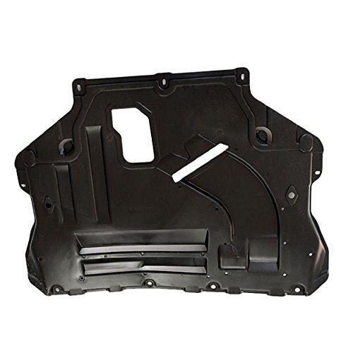 Koolzap For 13-19 Escape & MKC Front Engine Splash Shield Under Cover FO1228125 EJ7Z6P013A