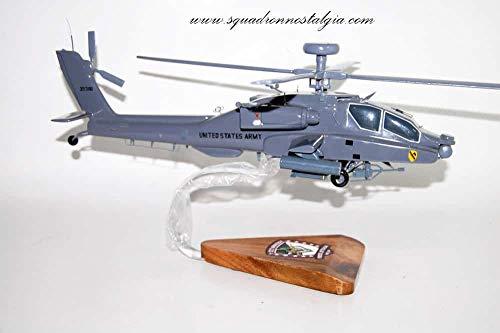 1st Battalion, 227th AVN AH-64 D Model ()
