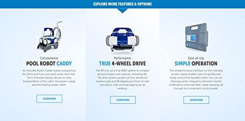 Aquabot X4 Buy Online In Uae Lawn Garden Products In