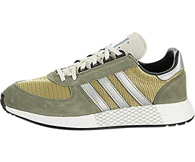 purchase genuine temperament shoes diversified latest designs Amazon.com | adidas Marathon Tech | Shoes