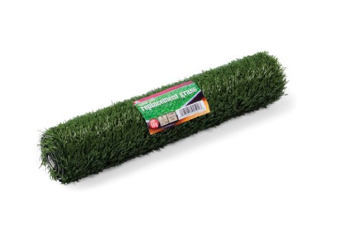 Prevue Hendryx 501G Pet Products Replacement Tinkle Turf, Medium
